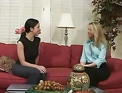 lesbian interview videos
